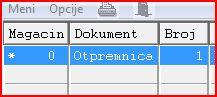 Ozvanicenje robnog dokumenta 1